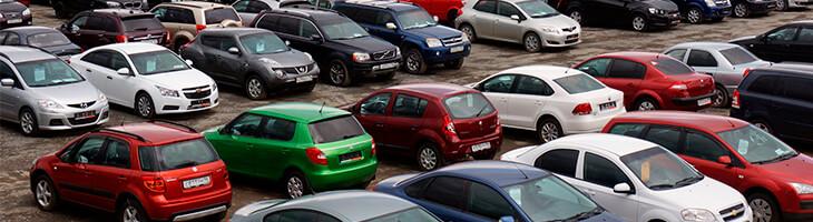 Выкуп проблемных авто в СПб